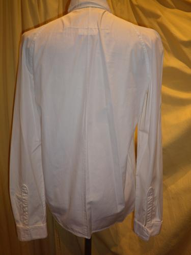 Blouse Givenchy coton blanc T38/40